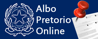 Regolamento Albo Pretorio on-line